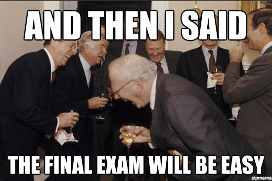 Motivational Exam Memes Or Just Procrastination Really