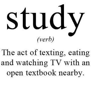 Motivational Exam Memes (Or just Procrastination really ...