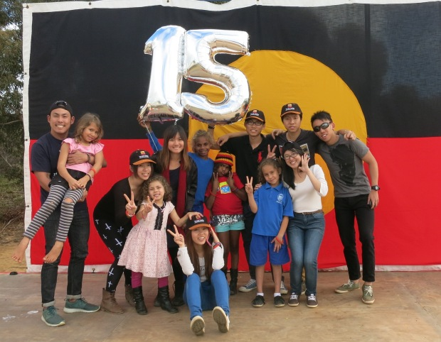 Bundiyara Naidoc week celebrations