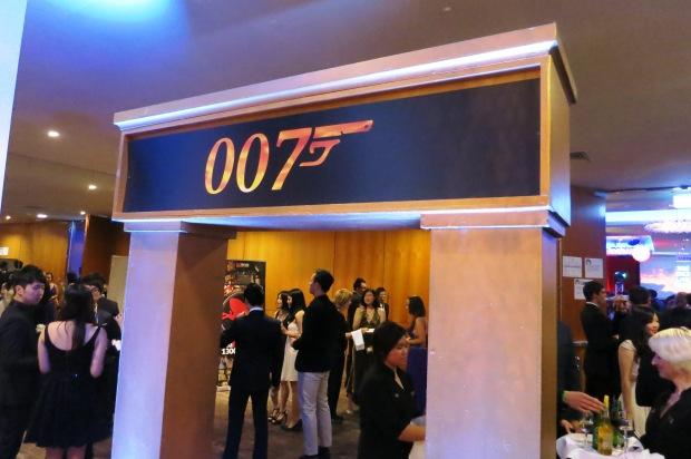 Theme 007
