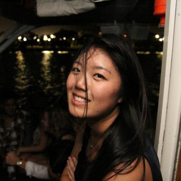 Emily Goh, Resident Advisor